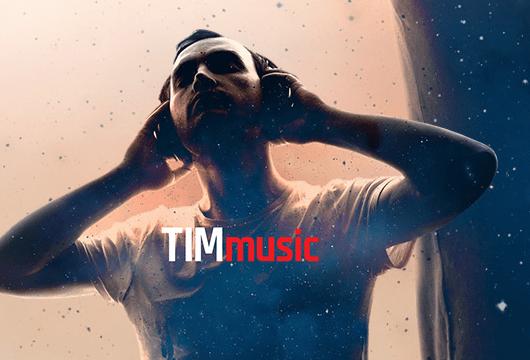 timmusic TIM e Deezer fecham parceria e lançam novo TIMmusic
