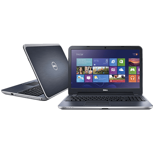 116163400 1GG Dicas de Compras | Notebook Dell Inspiron 15R 5537 A10, por R$ 2.374