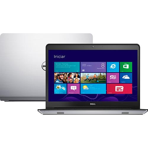 120612360 1GG Dicas de Compras | Notebook Dell Inspiron i14 5447 A30 com Intel Core i7 8GB, por R$ 2.469