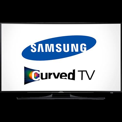 120855257 1GG Black Friday 2014   Smart TV LED 3D Samsung 48 UN48H6800AGXZD Full HD Curva, por R$ 2.463