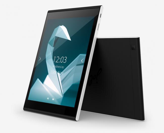 650 1000 jolla tablet 1 Jolla Tablet supera o US$ 1 milhão em arrecadações