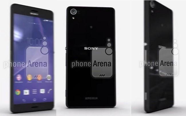 650 1000 sony xperia z4 Novas supostas imagens do Sony Xperia Z4 apontam para uma tela de 5.4 QuadHD