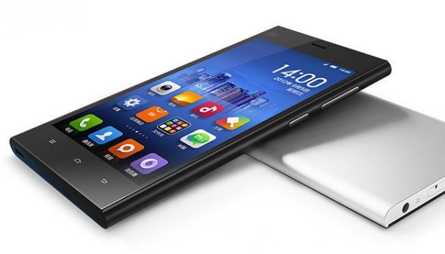 650 1000 xiaomi mi3 Xiaomi lança a sua loja global de aplicativos