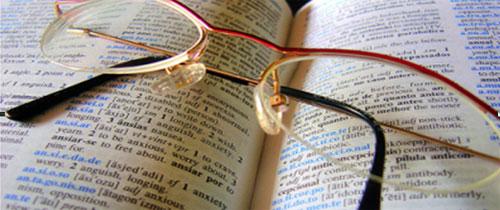 DICIONÁRIO ONLINE E quando você precisa de um dicionário online (e não do Google Translator)?
