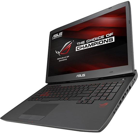 asus g751 main ASUS G751, mais um potente notebook para os gamers