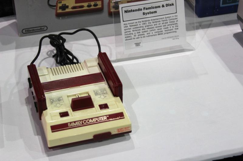 famicom Por que computadores e videogames velhos ficam amarelados?