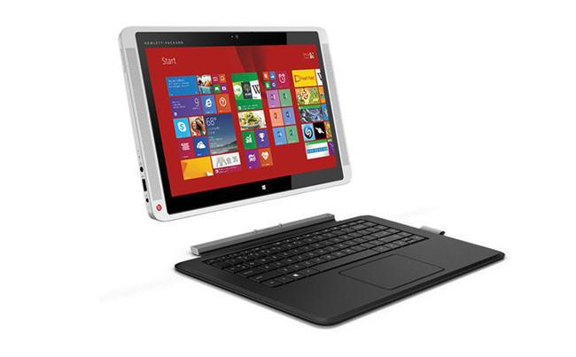 hp envy x2 2014 1 Novos HP Envy x2: concorrentes diretos do Microsoft Surface Pro 3