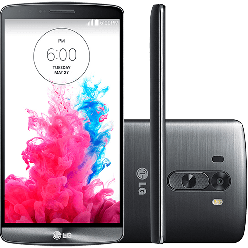 lg g3 Black Friday 2014 | Smartphone LG G3, por R$ 1.299