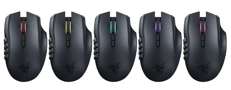 naga epic chroma view 07 jpg 1 Mouse para games Razer Naga Epic Chroma Wireless: com 19 motivos para te convencer