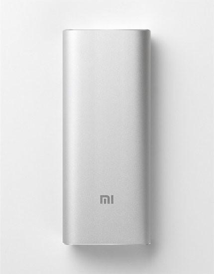 xiaomi 16000 bateria externa Essa é a bateria externa da Xiaomi que quer conquistar o mercado