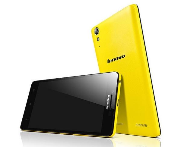 Lenovo K3 Music Lemon Lenovo K3 Music Lemon quer destronar o Xiaomi Redmi