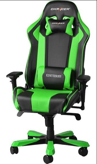 DXRacer-cadeira