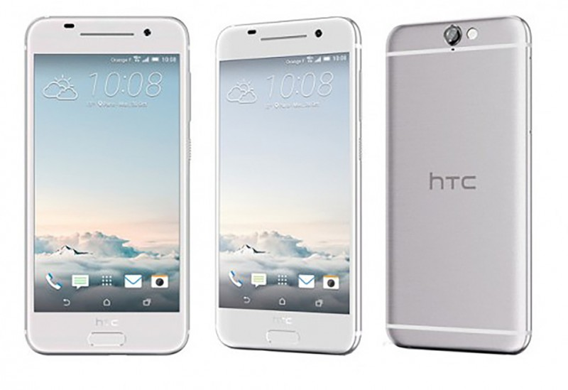 HTC One A9-01