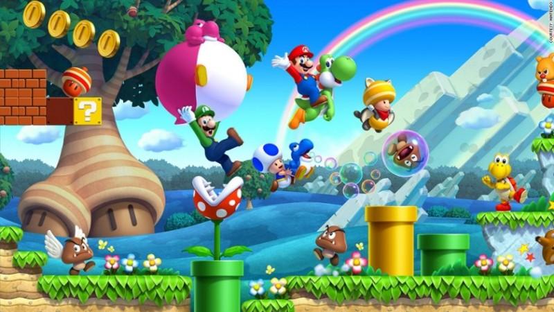 Nintendo-World