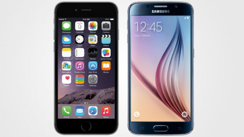 Samsung-Apple-Galaxy-S6-iPhone