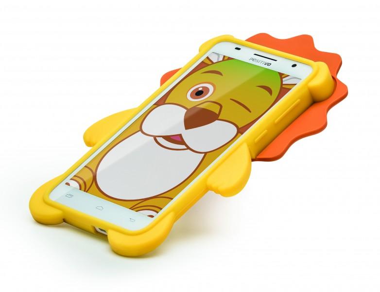 Smartphone Positivo Kids (2)
