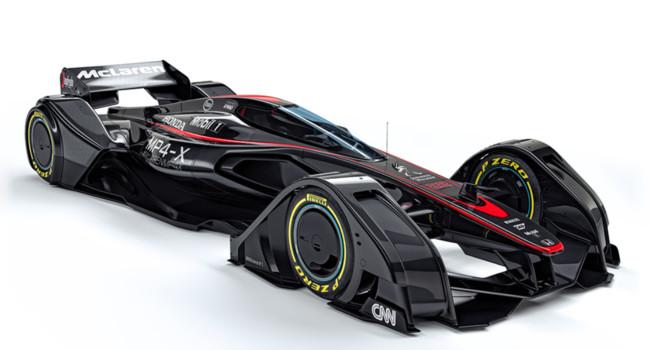 McLaren MP4-X Concept-01