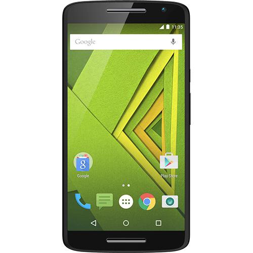Motorola Moto X Play Edição Especial Moto Retrô