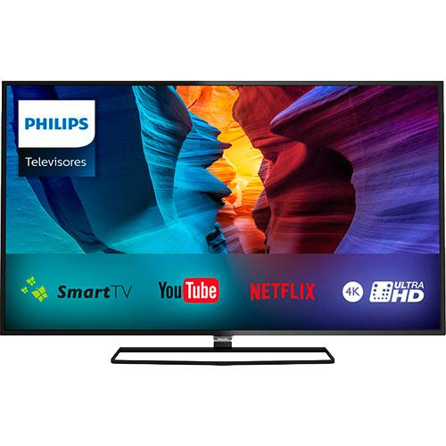 Philips 40PUG6300 Ultra HD 4K