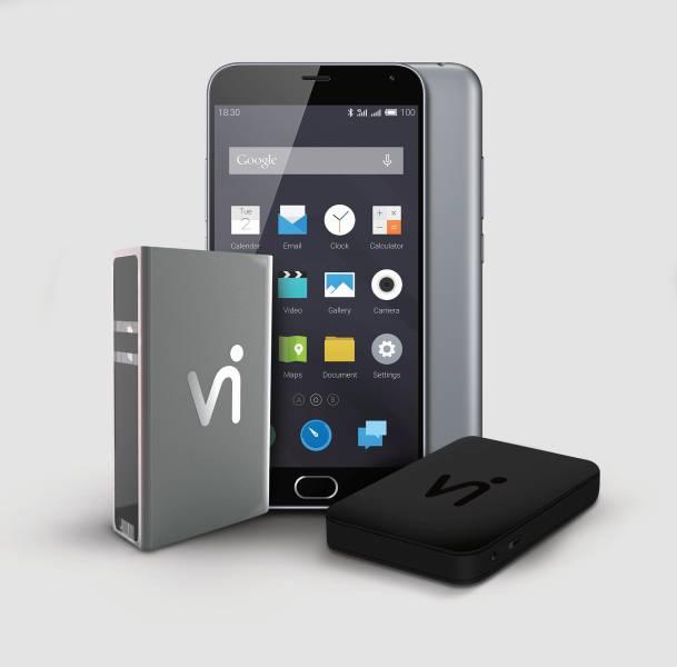 Vi PhoneStation Meizu M2 Note