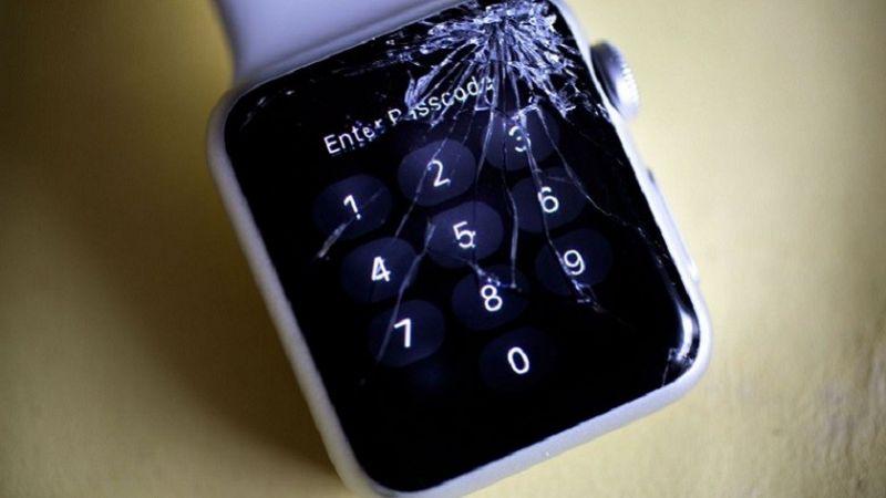 Apple-Watch-tela-quebrada