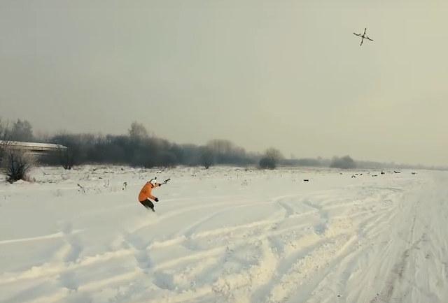 drone-boarding