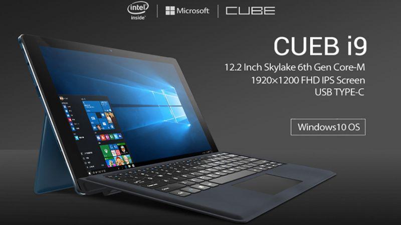 Cube i9-01