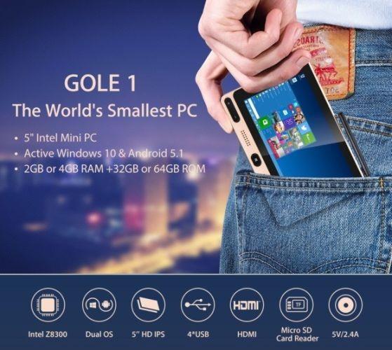 GOLE1-01