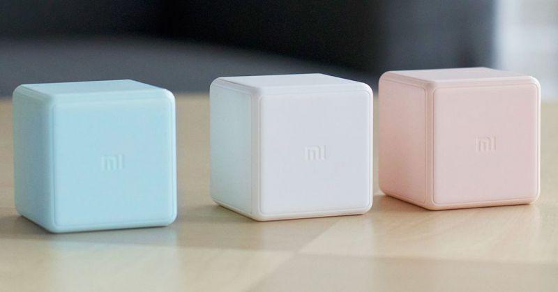 Mi Cube Controller-04