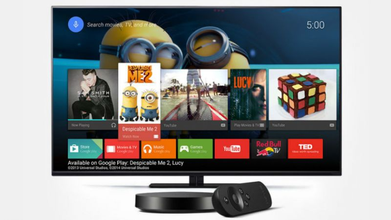 Android TV