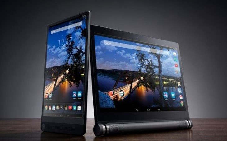 Dell Tablets Android