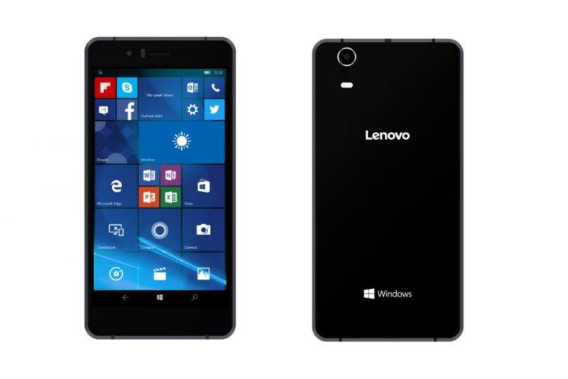 Lenovo SoftBank 503LV