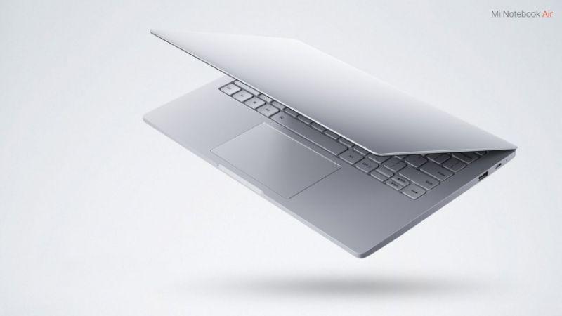 Mi Notebook Air 05