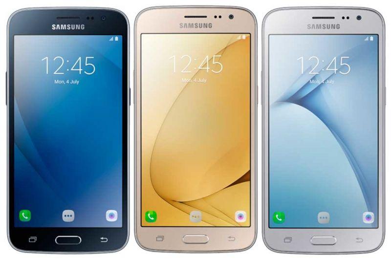 Samsung Galaxy J2 2016 Oficial 03