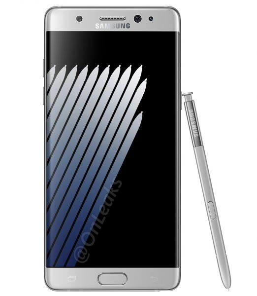 Samsung Galaxy Note 7 render leak 04