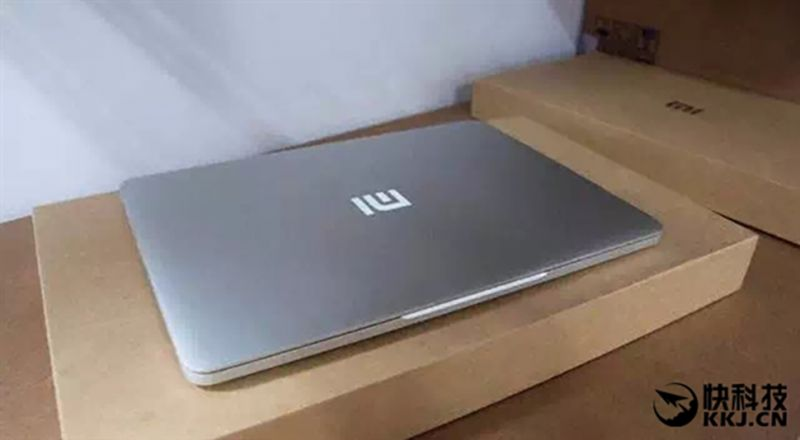 Xiaomi Macbook