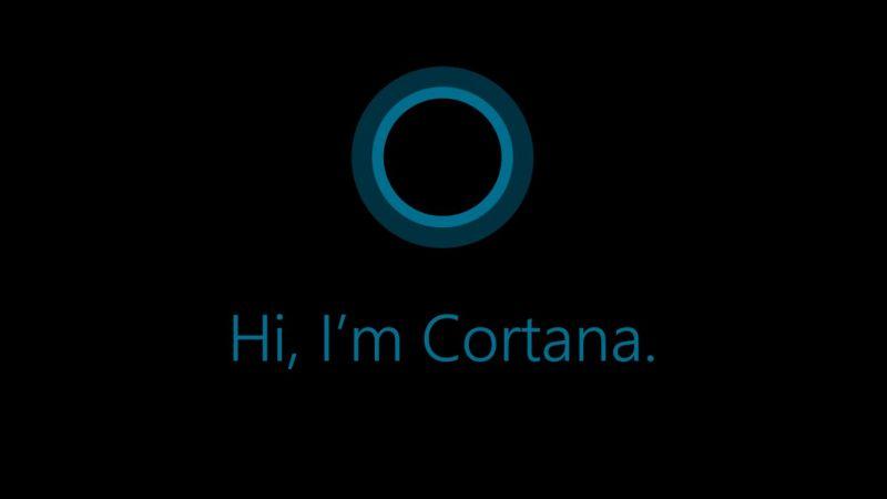 Windows 10 Mobile Anniversary Update Cortana