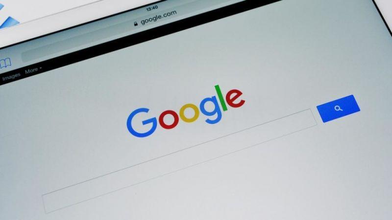 google teaser