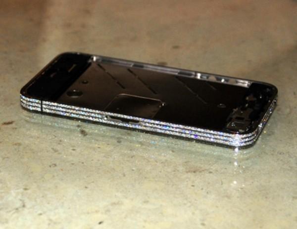 iPhone 4 Edición Historia