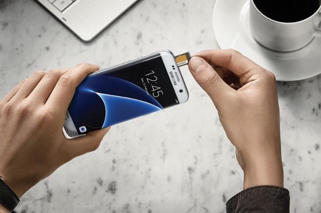 samsung smartphone recondicionado