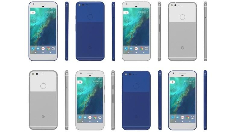 google-pixel-cores