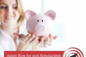 Apply Now for 2016 Scholarship from Targeting Excellence
