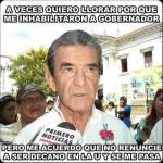 Meme sobre Carlos Cabrera