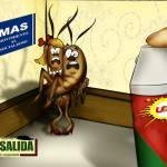 Insecticida UD-A