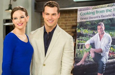 Recipe for Love simmers on Hallmark Channel! - Tars Tarkas.NET - Movie reviews and more ...