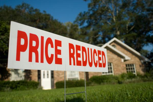 como reducir el precio de una vivienda
