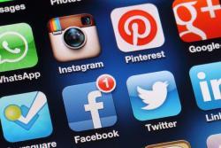 شبكات التواصل الاجتماعي فى المملكة العربية السعودية