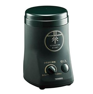 電動お茶挽き器
