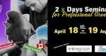 Σεμινάριο για επαγγελματίες groomers 18-19/4/2015