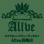 Arive高崎店ロゴ